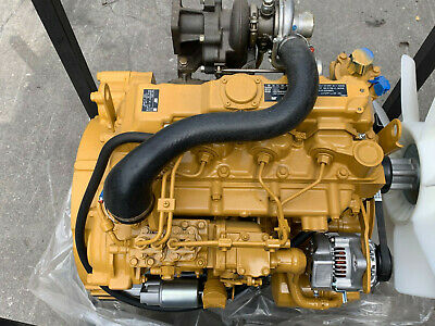 Brand New Kubota V2607-di-t-e3b V2607 Engine For Bobcat S570s590t550 T590