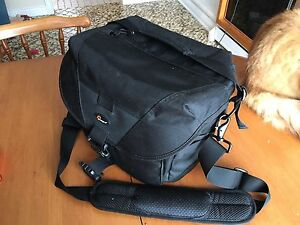 Lowepro Stealth Reporter D300 AW Camera Bag