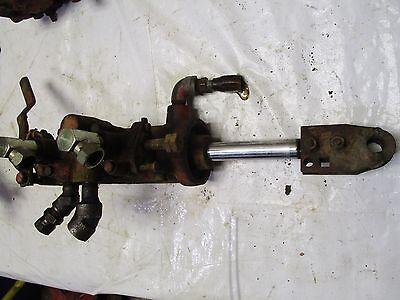 Massey Harris 44 Tractor Hydraulic Cylinder