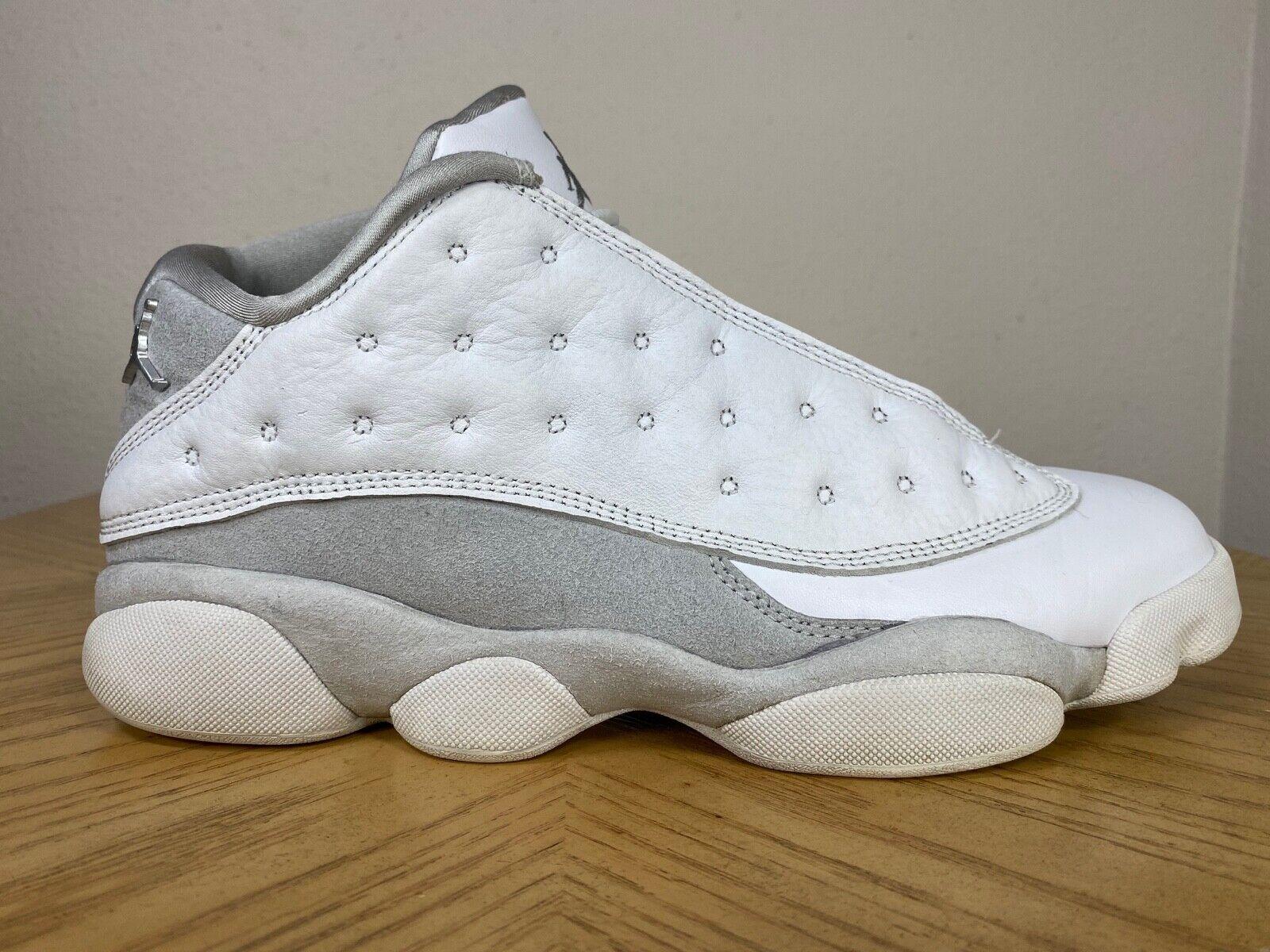 Air Jordan 13 Retro Low BG Pure Money