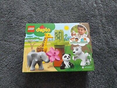 LEGO Duplo 10904 Baby Animals - Brand New & Fully Sealed