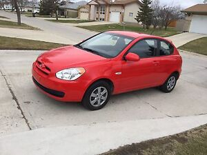 2009 Hyundai Accent fresh safety for sale $3750 OBO