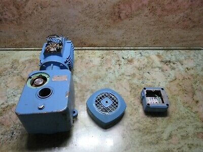 Mayfran Chip Conveyer Motor 32.6ms-hkrsp19 101063-46 702850 Ls63 Mazak Vtc-20b