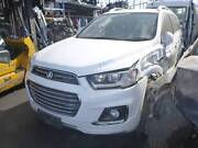 Holden Captiva Parts Turbo Diesel Engine Door Light Mirror Guard Revesby Bankstown Area Preview
