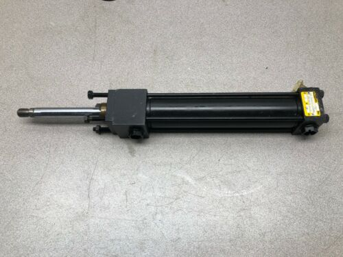 NEW NO BOX PARKER HYDRAULIC CYLINDER NJ 41047373/TBHMT