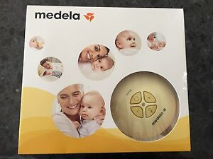 Medela Swing Breast Pump - only used twice Belmont Belmont Area Preview