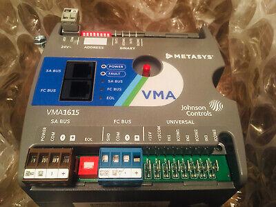 Johnson Controls Ms-vma1615-1 Actuator Assembly