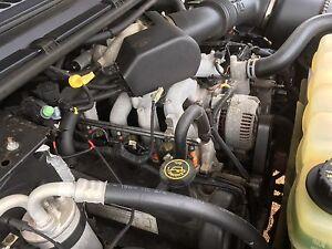 Ford F-250 factory v10 triton Pimpama Gold Coast North Preview