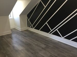 Quality and complete renovations