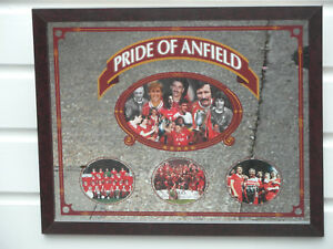 Pride of Anfield Liverpool FC Mirror