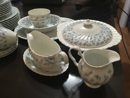 Johnson Brothers Dinner Set & Johnson Brothers - ironstone tea set | Dinnerware | Gumtree ...