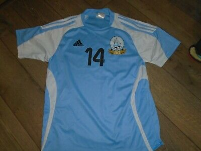 TA Shirt Jersey Trikot al wakrah sc Quatar Adidas  image