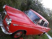 "Worsley 1962 red six cyl runs well lic ""First $5k offer gets it"" Midland Swan Area Preview"