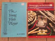 Music Books - Various Instruments - $5 ea Arana Hills Brisbane North West Preview