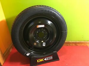 2013-2018 BRAND NEW FORD FUSION HYBRID COMPACT SPARE WHEEL AND TIRE