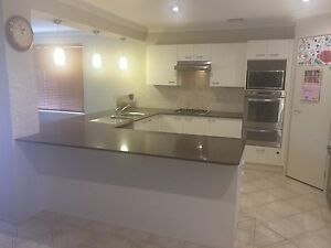 Kitchen - complete and in good condition Kellyville The Hills District Preview