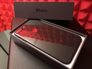 iPhone 8 Plus 64 GB - Factory Unlocked