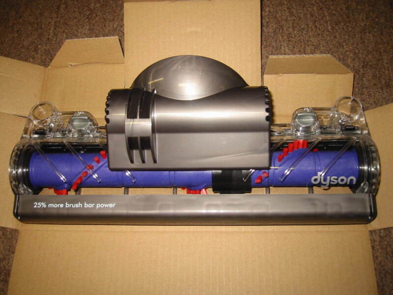 Genuine OEM Dyson DC65 DC66 UP13 UP14 Animal Vacuum Cleaner Power Head Nozzle
