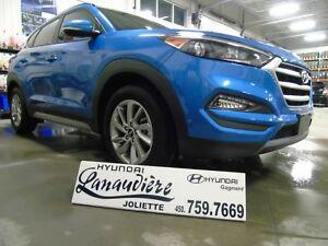 Hyundai Tucson SE 2 L AWD (4X4) TOIT PANO+CUIR+MAGS A/C + BLUETO