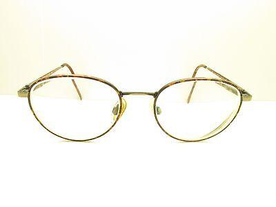 CREATIVE OPTICS NATIONAL DESIGNER Eyeglasses Eyewear 48-18-140 TV6 50133