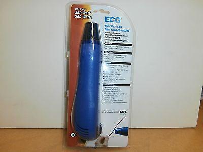 HG300D ECG NTE Mini Heat Gun, Heat ...