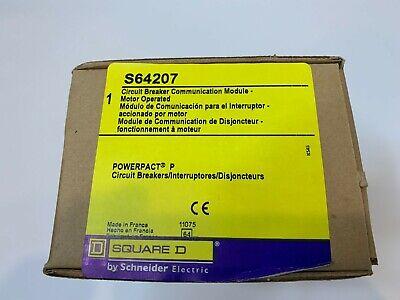 S64207 Square D Circuit Breaker Communication Module Bcm