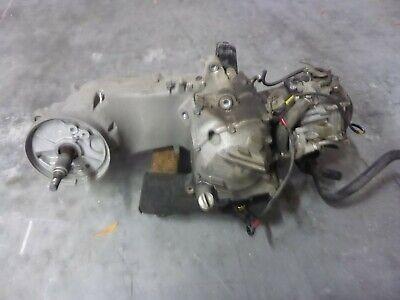 05 Honda Reflex NSS250S NSS 250 S Running Engine Motor And Transmission