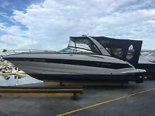 Crownline 315 Sports Cruiser. Every option, no expense spared!! Broadbeach Waters Gold Coast City Preview