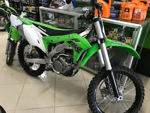 Kx250 2019 ex demo Easy finance available Seaford Frankston Area Preview