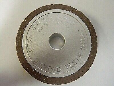 Big Horn 19171 80 Grit Replacement Diamond Grinding Wheel