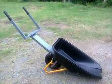 Leverage load Control Wheelbarrow Loganholme Logan Area Preview