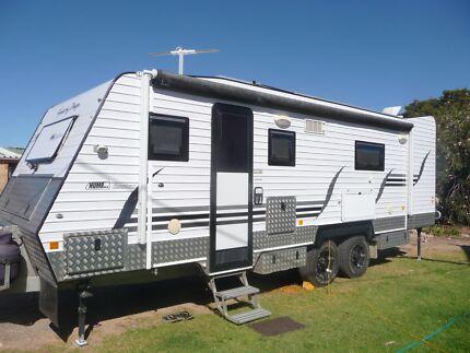 Humpback Caravan- Live The Dream