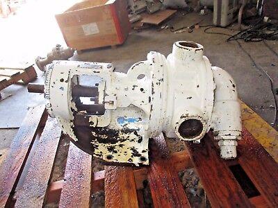 Viking L124a Iron Pump 821248j Sn11441559 Used
