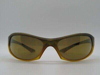 MORMAII Yellow Sunglasses