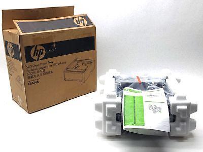(NEW HP LASERJET PRINTER P2035 P2055 500-SHEET PAPER FEEDER INPUT TRAY CE464A)