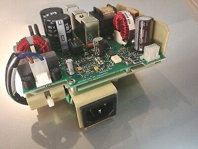 Ge Dash 3000 4000 5000 Monitor Power Supply Circuit Board Bracket