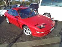 1994 Ford Probe Coupe !! 1 Owner !! Traralgon Latrobe Valley Preview
