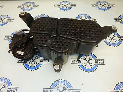 12-17 Audi A7 RS7 S5 S6 S67 SQ5 RS5 Fuel Vapor Charcoal Canister OEM