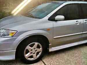 Mazda MPV 7 Seater 2000 model Auto Roxburgh Park Hume Area Preview