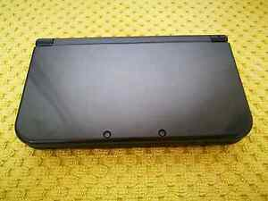 New Nintendo 3DS XL + Charger & 18 Games Belmont Belmont Area Preview