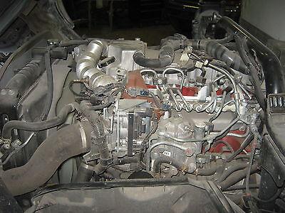 2014 Hino J05e-tp Engine 40 K Miles - 5.0l Diesel