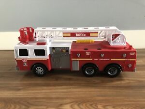 Tonka Fire truck. 22 inches long.
