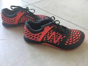New Balance  Cross Training Shoes - Size 7.5