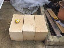 3 limestone composite blocks Sorrento Joondalup Area Preview