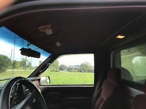 1997 Chevrolet 1/2 ton 2WD