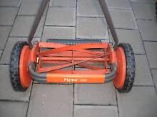 Push/Hand Lawn Mower Burton Salisbury Area Preview