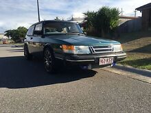 Saab 900 Turbo 1991 (Wasaabi) Deception Bay Caboolture Area Preview