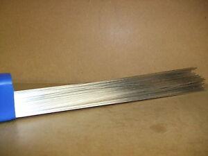 Aluminium 1050 Ali tig welding rods filler wire 2.4mm x 2.5kg packet