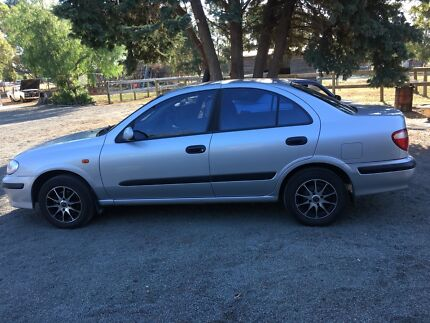Nissan Pulsar Traralgon East Latrobe Valley Preview