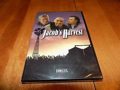 Jacobs Harvest Feature Films For Families Tv Drama Dvd Sealed New
